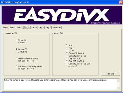 DVD u Divx tutorial