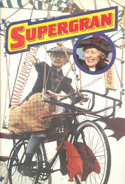 Supergran and the Skimmer