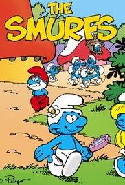 Gargamel's Dummy/Smurf on the Run