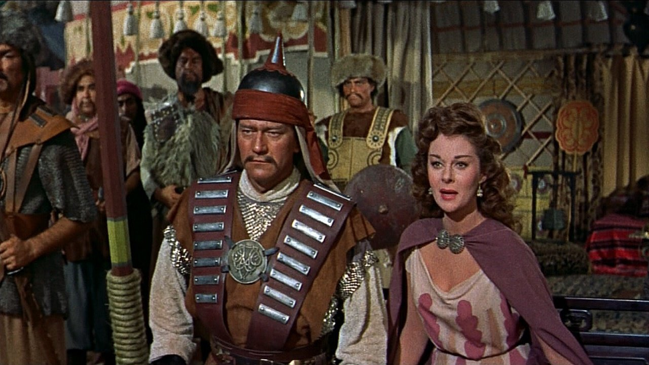 FILM KOJI JE POPLJUVALA KRITIKA OSTAO UPAMĆEN PO STRAVIČNOM PODATKU: Čak 92 ljudi nakon snimanja dobilo rak, uključujući i glavne glumce Johna Waynea i Susan Hayward!