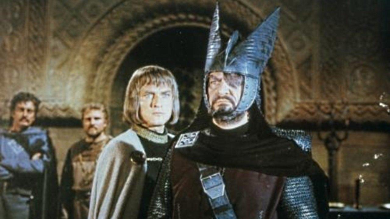 Die Nibelungen, Teil 1 - Siegfried (1966) - Titlovi com