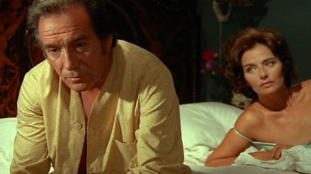 La califfa (1970) - Titlovi.com