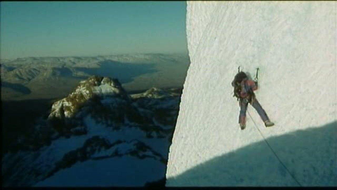 Cerro Torre Schrei Aus Stein Scream of Stone (1991) DVD ...