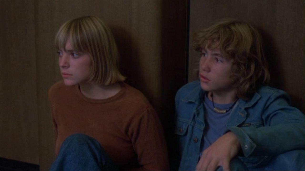 Måske ku vi (1976) :: starring: Karl Wagner, Marianne