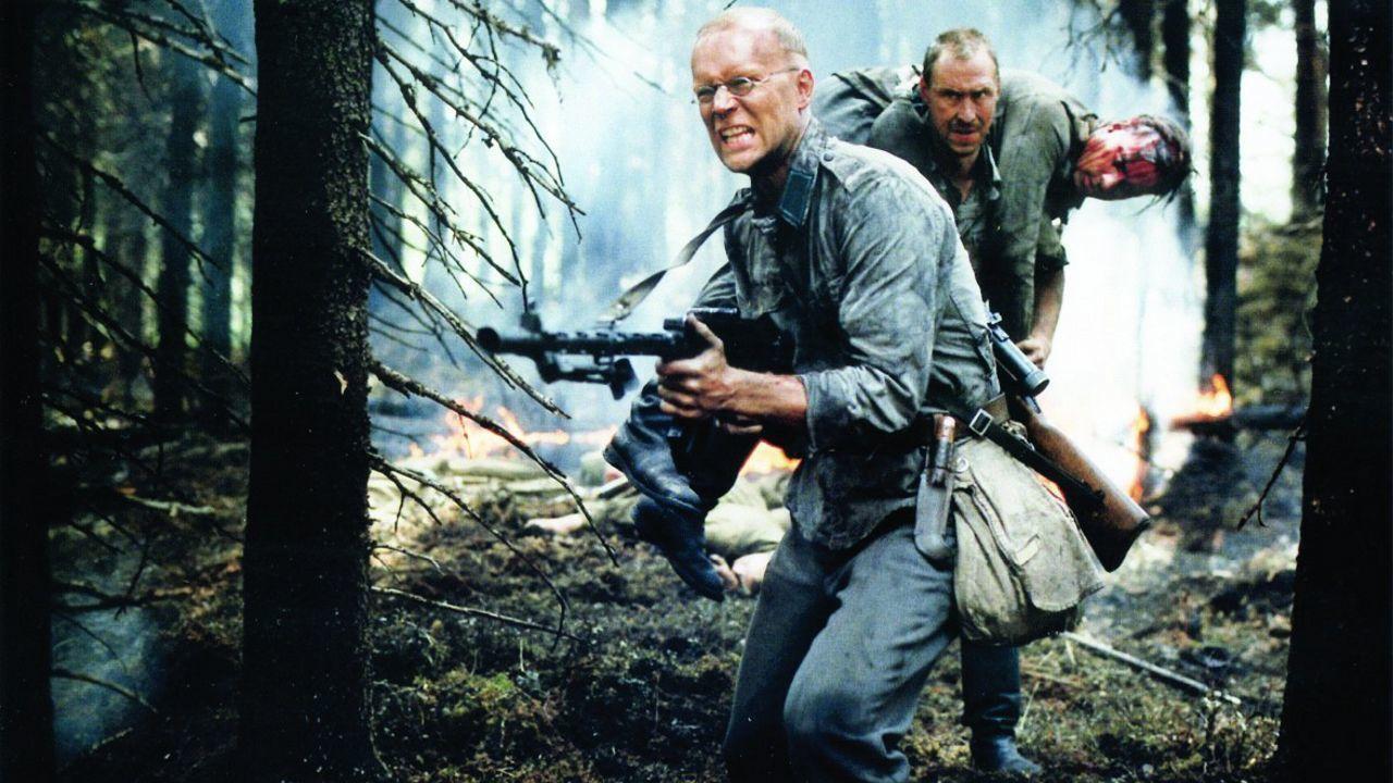 Фильм Трактористы  смотреть онлайн бесплатно советское кино