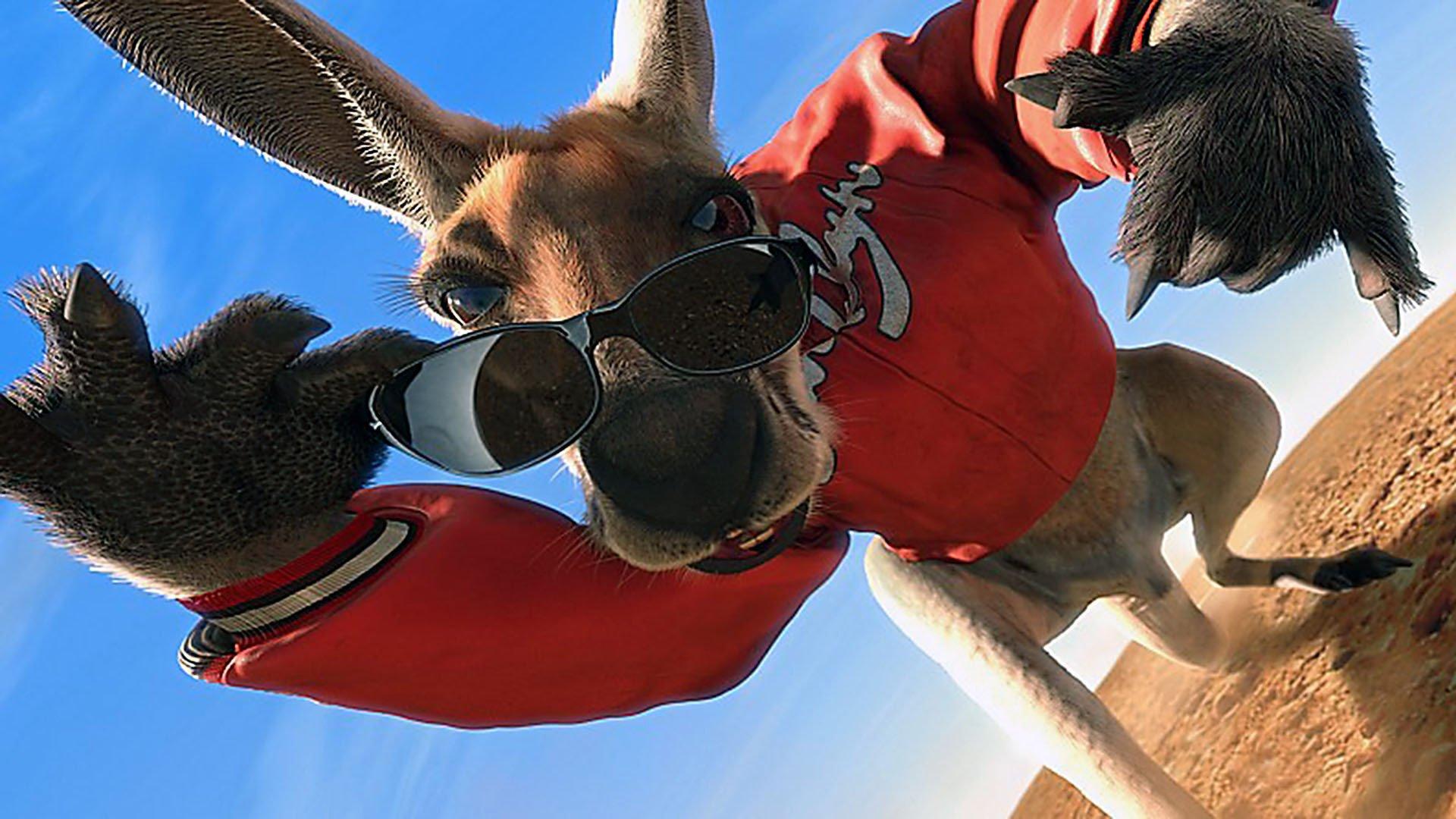 Kangaroo Jack (2003) - Titlovi.com