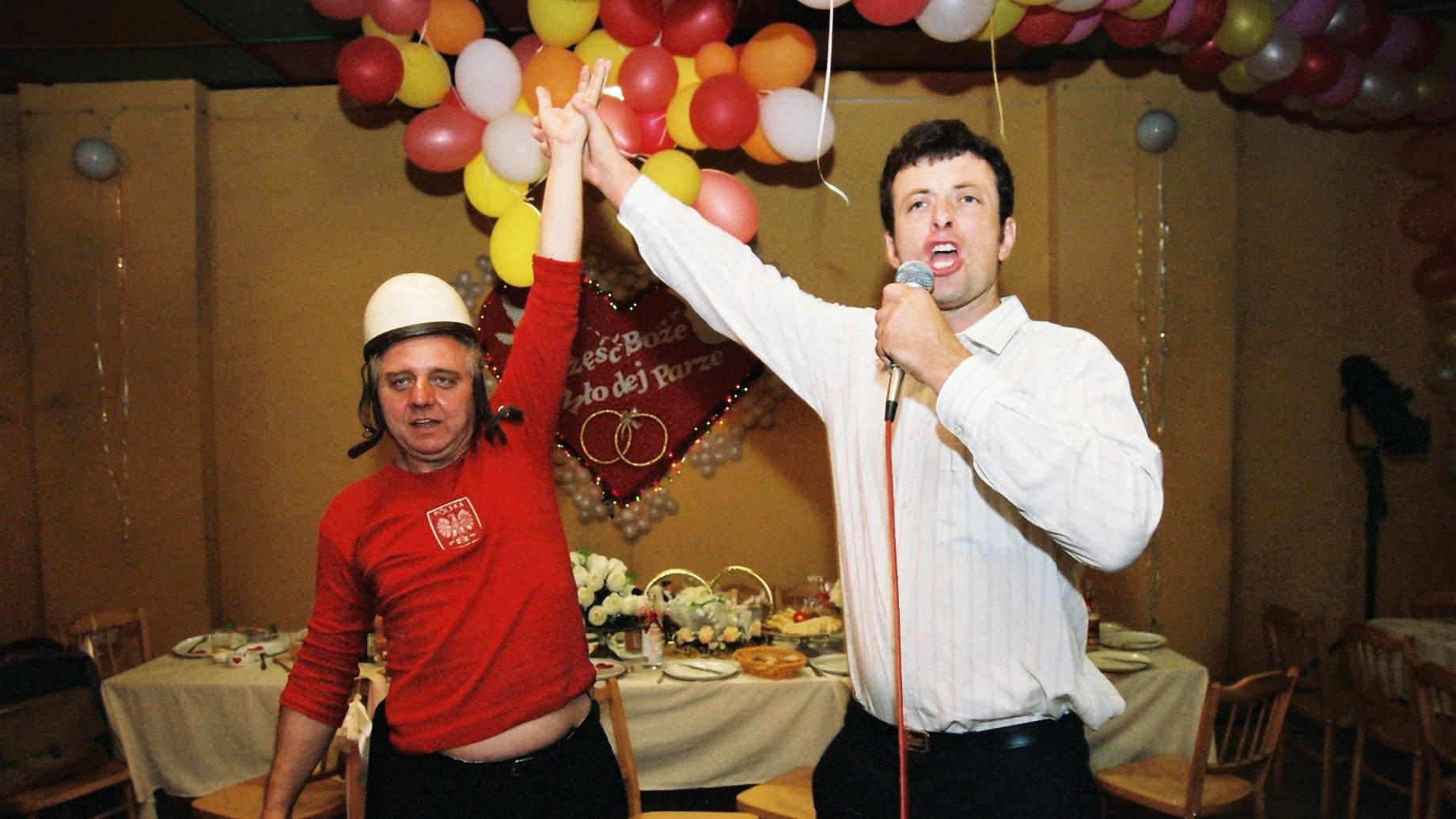 Wesele 2004 Titlovicom