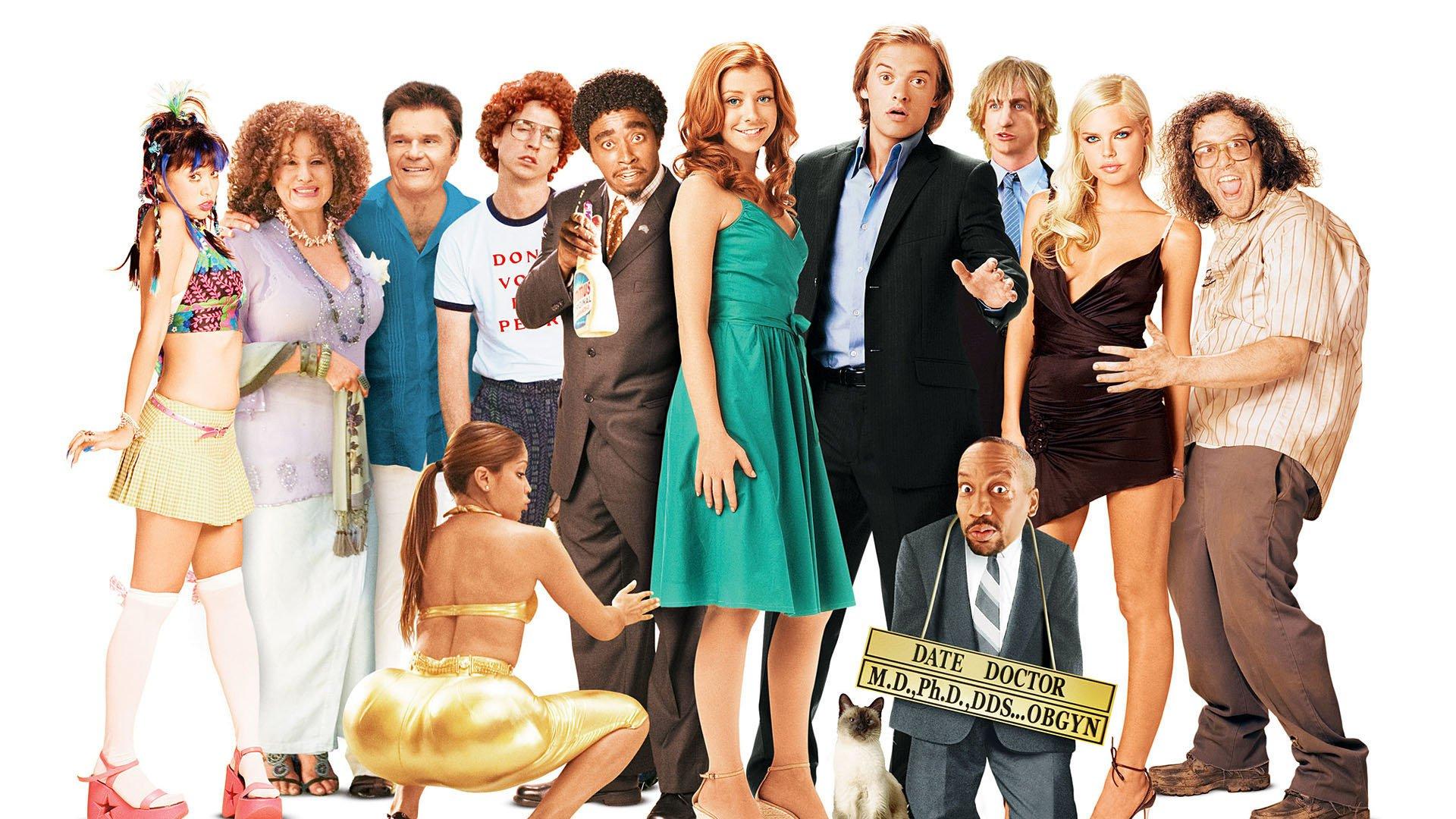 Date Movie (2006) - Titlovi.com