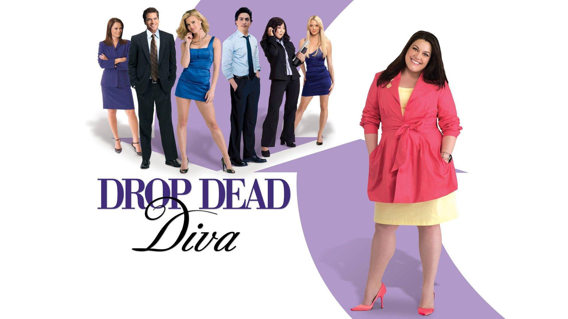 Drop dead diva 2009 - Paul drop dead diva ...