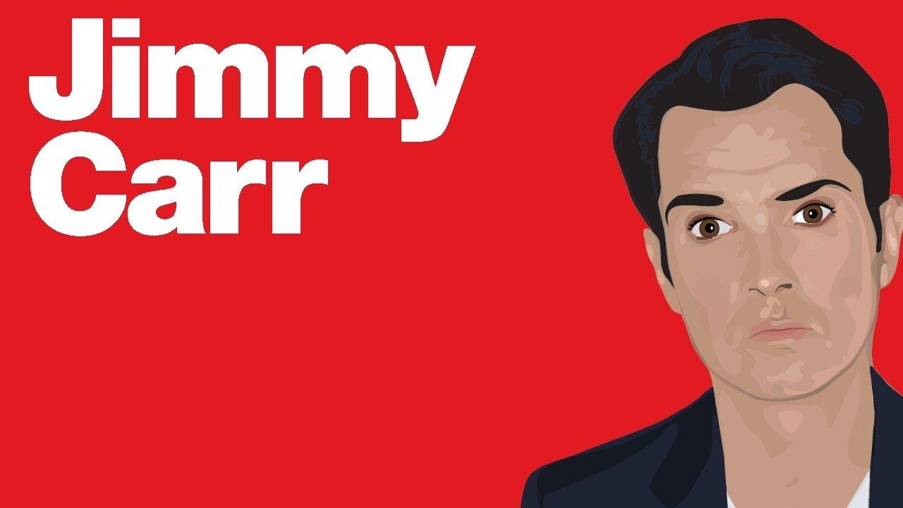 Jimmy Carr Tour Ireland
