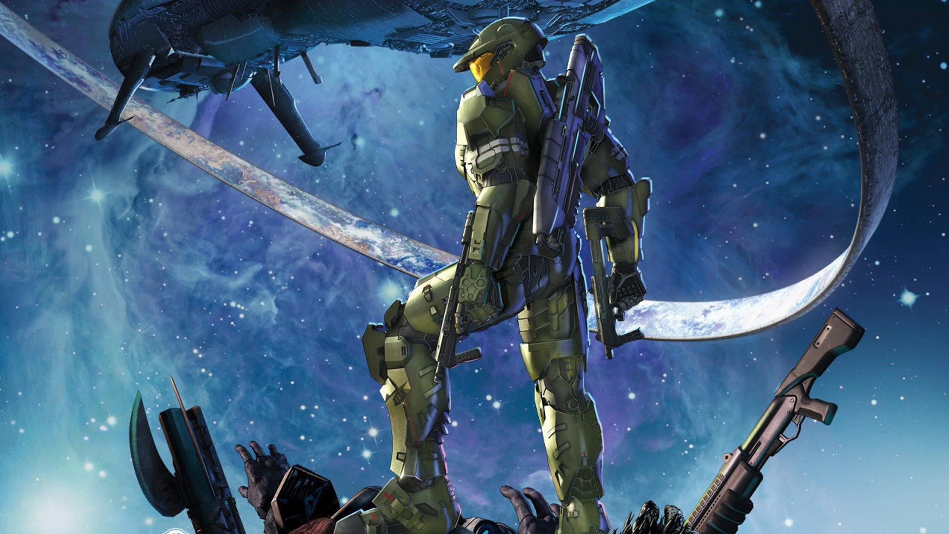 Halo Legends 2010 Titlovi Com