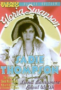 Sadie Thompson