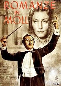 Romanze in Moll
