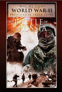 The Battle Of Russia: The Nazi March Frozen