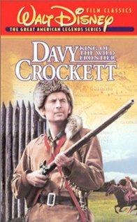 Davy Crockett: King of the Wild Frontier