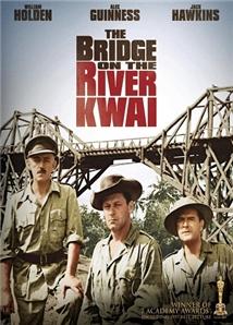 The Bridge on the River Kwai