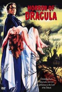 Dracula Aka Horror of Dracula