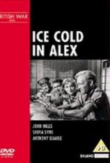 Ice Cold in Alex Aka Desert Attack