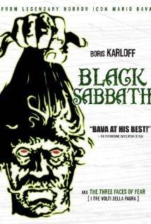 I tre volti della paura aka Black Sabbath