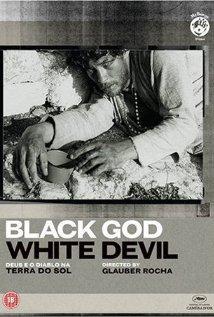 Deus e o Diabo na Terra do Sol