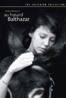 Au Hasard Balthazar Aka Balthazar