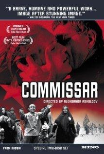 Komissar