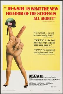 MASH Aka M.A.S.H.