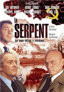 Le serpent aka The Serpent