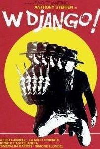 W Django! aka A Man Called Django! aka Viva! Django