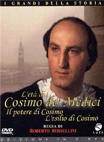 L'età di Cosimo de Medici