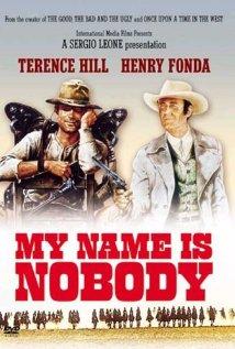 Il mio nome è Nessuno