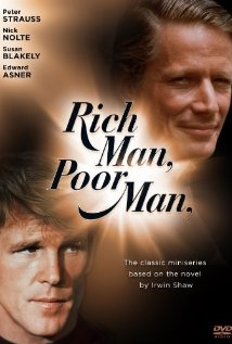 Rich Man, Poor Man - Book II