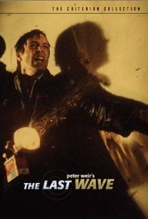The Last Wave Aka Black Rain