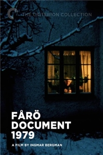 Fårö-dokument 1979 aka Faro Document 1979