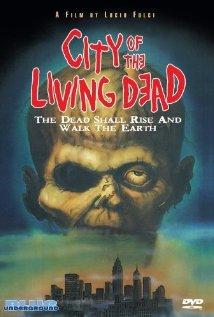 Paura Nella Città Dei Morti Viventi Aka City of the Living Dead