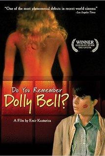 Sjecas li se Dolly Bell?