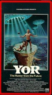 Il mondo di Yor