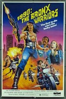 1990: I Guerrieri Del Bronx Aka 1990: The Bronx Warriors