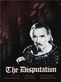 The Disputation
