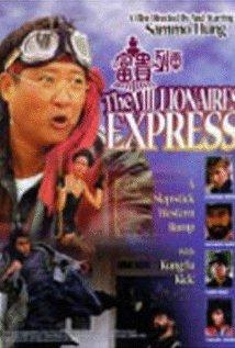 Foo gwai lit che Aka The Millionaires' Express