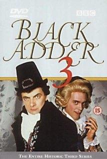 Black Adder the Third