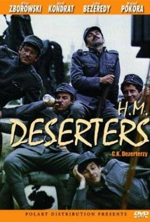 C.K. Dezerterzy Aka The Deserters