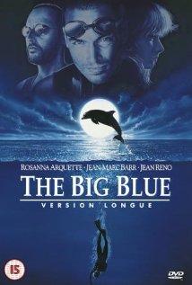 Le grand bleu Aka The Big Blue