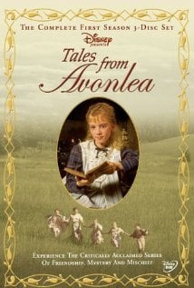 Road To Avonlea Aka Tales From Avonlea