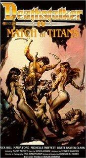 Deathstalker IV: Match of Titans