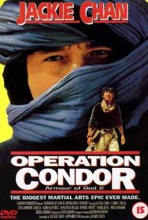Fei ying gai wak Aka Armour of God 2: Operation Condor