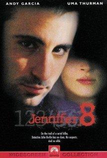 Jennifer Eight Aka Jennifer 8