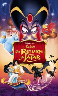 Aladdin 2 Aka The Return Of Jafar