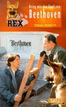 Kommissar Rex aka Rex: A Cop's Best Friend