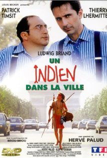 Un indien dans la ville aka Little Indian, Big City